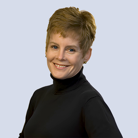 Susan Simpfenderfer headshot
