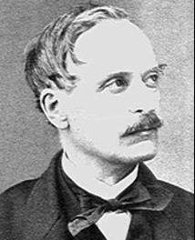 Portrait of Luigi Menabrea