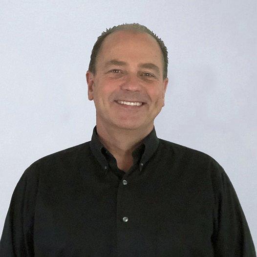 Cary Drake headshot