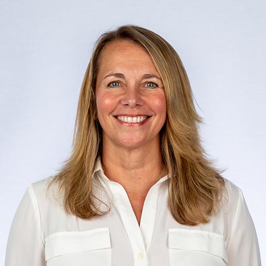 Michele Baird headshot