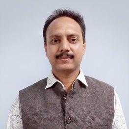 Prashant Jain headshot